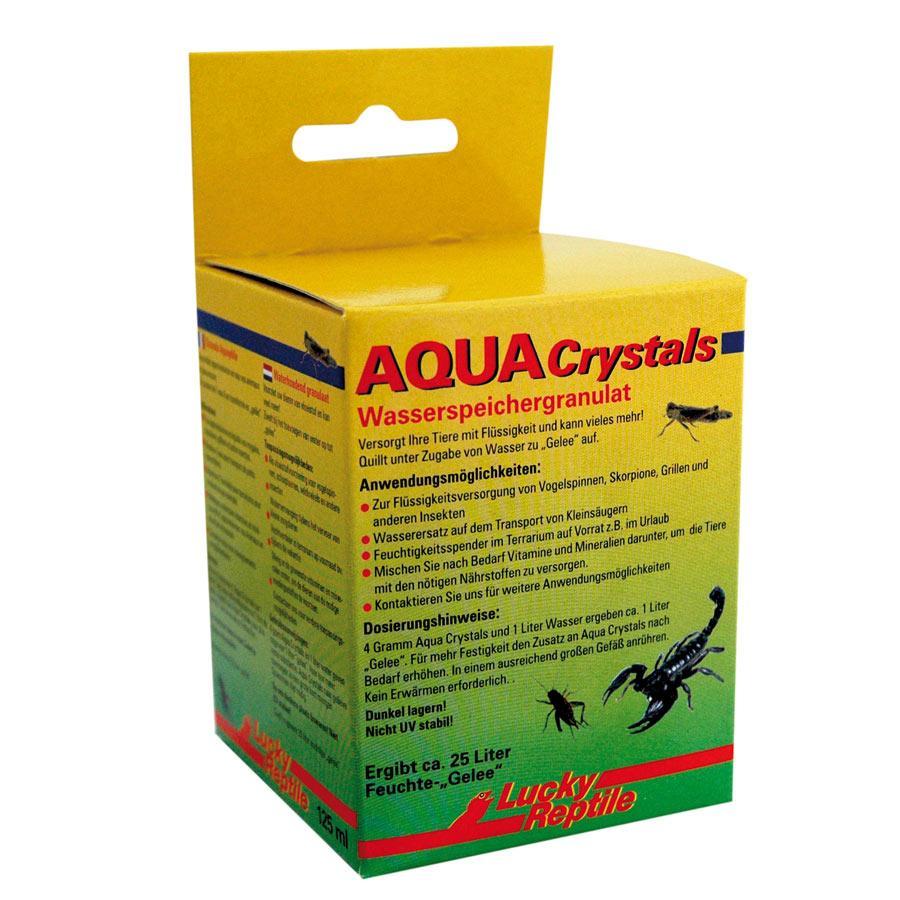 Terrarium wurzel für aquarium : Wasserspeicher gelee zum selbermachen aquarium terrarium