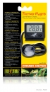 ExoTerra ComboMeter Digital Thermometer und Hygrometer mit Min.-Max. Funktion