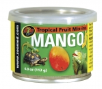 Tropical Fruit Mix Mango 113 gr.